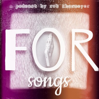 For Songs