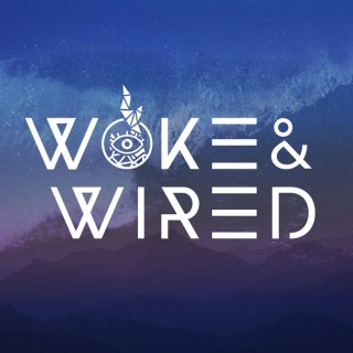 Woke & Wired - Expanded Consciousness and Entrepreneurship