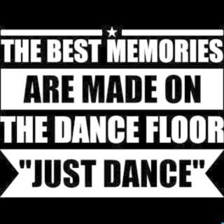 Dancefloor Memories with Patrick Hawkins Podcast