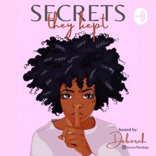 Secrets They Kept