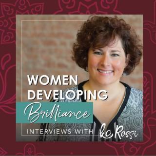 Women Developing Brilliance