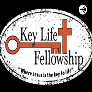 Key Life Fellowship - Men's Bible Study