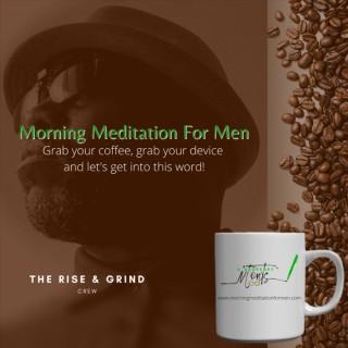 Morning Meditation For Men
