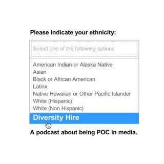 Diversity Hire