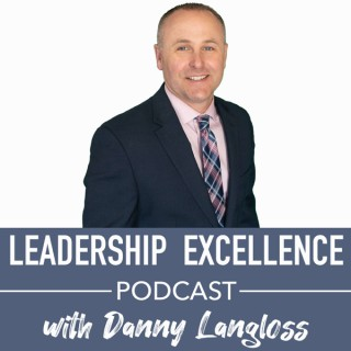 Leadership Excellence Podcast