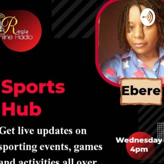 Sports Hub With Ebere