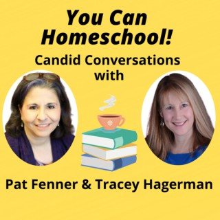 You Can Homeschool!