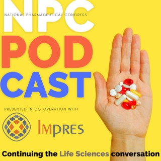National Pharmaceutical Congress Podcast