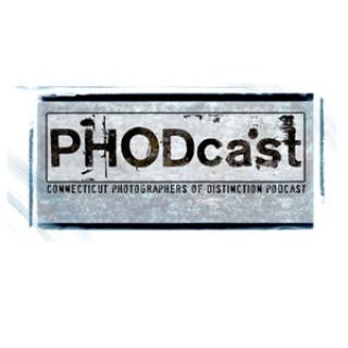 Connecticut PHODcast