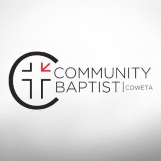 Community Baptist Coweta