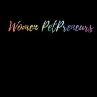Women PetPreneurs