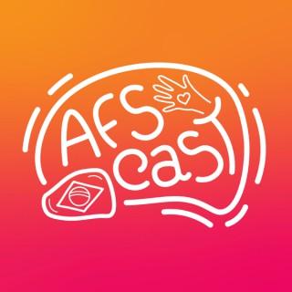 AFScast Brasil