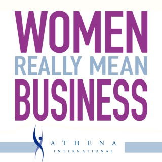 Women Really Mean Business:  Connecting Professional Women Worldwide