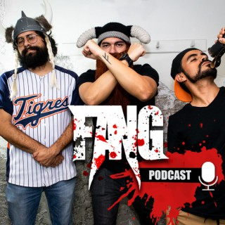 Fang Podcast