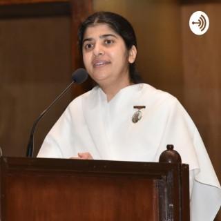 Bk Shivani English| Sister Shivani English Podcast|Spritual Knowledge By Bk Shivani| Shivani Didi