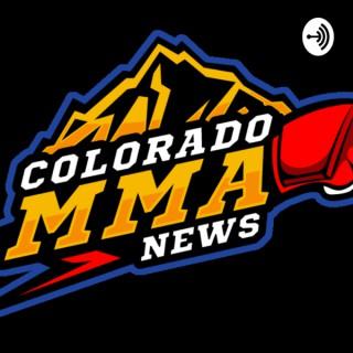 Colorado MMA News