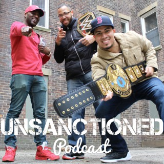 Unsanctioned Podcast
