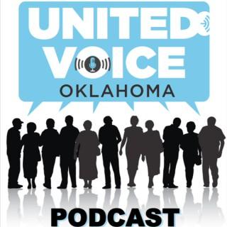United Voice Oklahoma Podcast