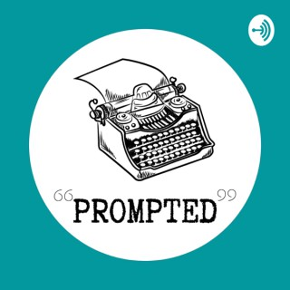 Prompted Writing Podcast