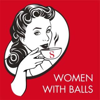 Women With Balls