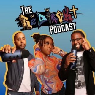 The Redirekt Podcast