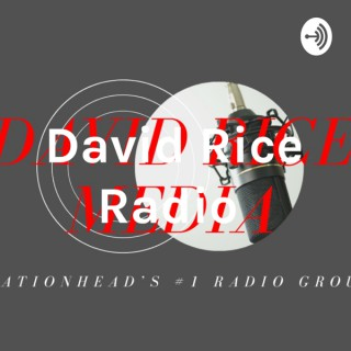 David Rice Radio