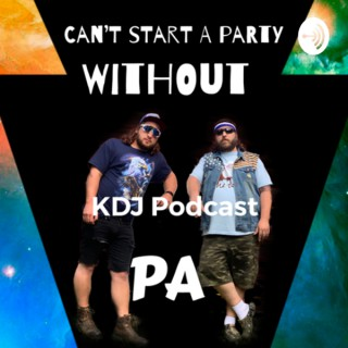 KDJ Podcast