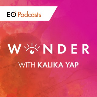 Wonder: A podcast by the Entrepreneurs' Organization