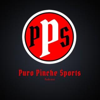 Puro Pinche Sports