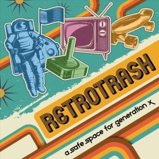 RetroTrash