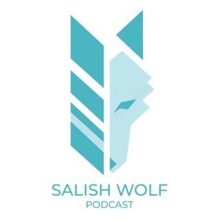 Salish Wolf