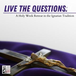 Seeking God: A Jesuit Retreat Series