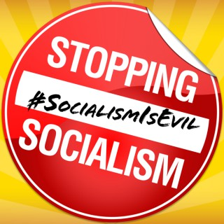 Stopping Socialism