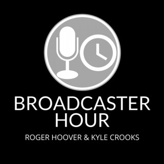 Broadcaster Hour