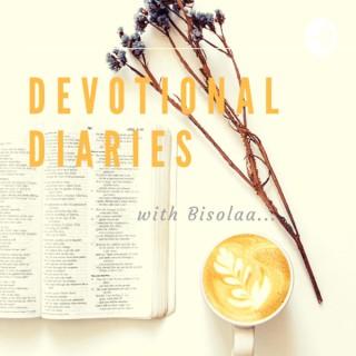 Devotional Diaries Podcast