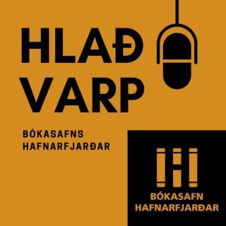 Hlaðvarp Bókasafns Hafnarfjarðar