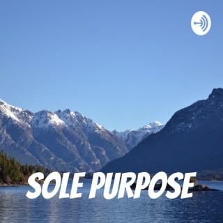 SOLE PURPOSE