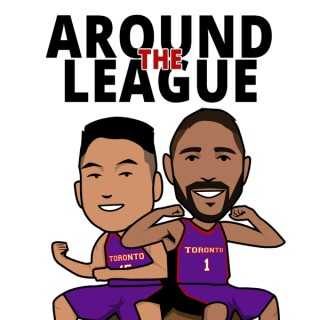 Around The League Podcast