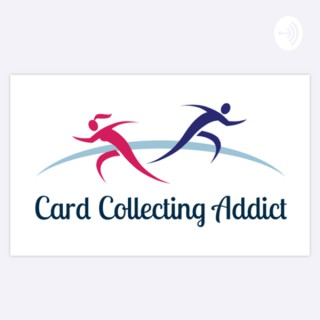 Card Collecting Addict