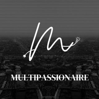 Multipassionaire Podcast