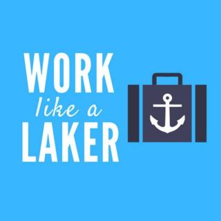 Work Like A Laker