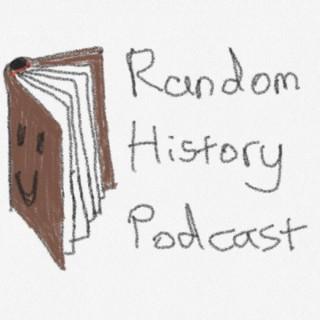 Random History Podcast