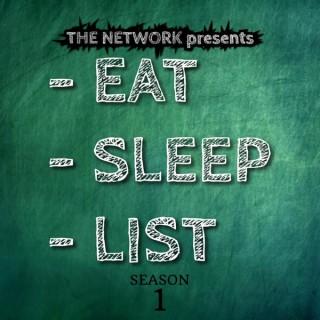 Eat, Sleep, List