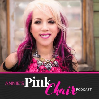 Annie's Pink Chair Podcast