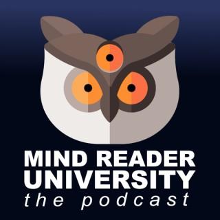 Mind Reader University -- Hidden Psychology of Success, Business, & Life