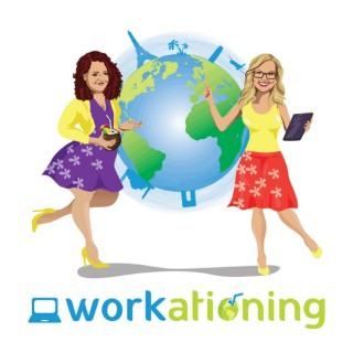 Workationing