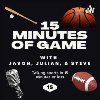15 Minutes of Game