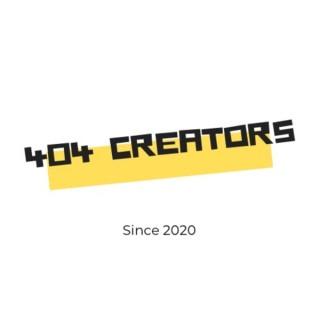 404 Creators