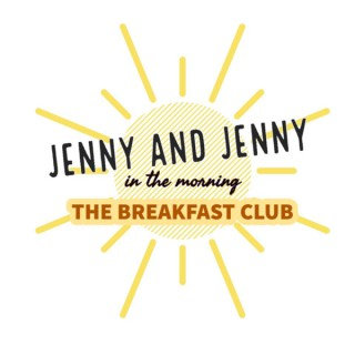 Jenny and Jenny in the Morning