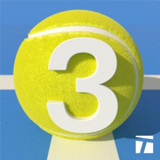 Three — A Tennis Show
